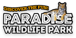 Paradise Wildlife Park Broxbourne, Hertfordshire Zoological Society